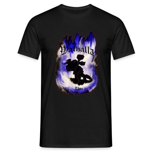WALHALLA THOR - Männer T-Shirt