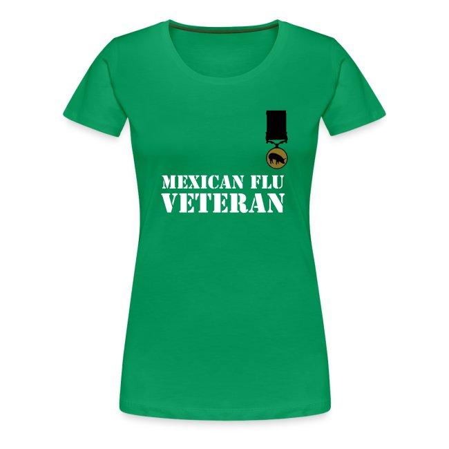 Flu Veteran