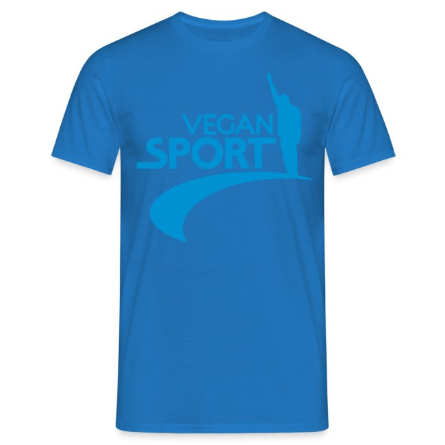 Mens 'Vegan Sport'