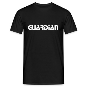 Mens GuardiaN Wings  - Men's T-Shirt