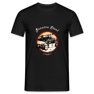 T-Shirt | Genuine Steel - Männer T-Shirt