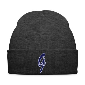 BONNET DOP GRIZZLYS Grey - Bonnet d'hiver