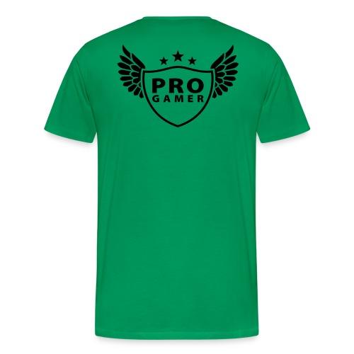 Camiseta chico ajustada - Camiseta premium hombre
