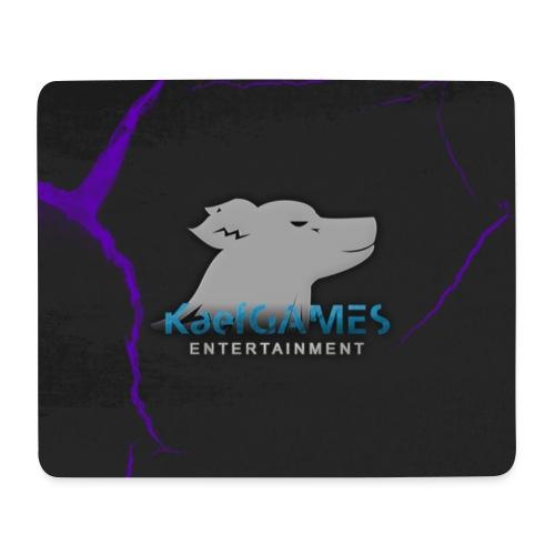 KaefGAMES - Mousepad (EnderViolet) - Mousepad (Querformat)