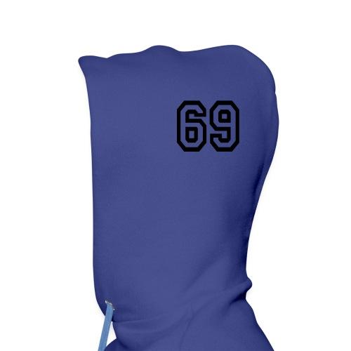 SudaCroner - Sudadera con capucha premium para hombre