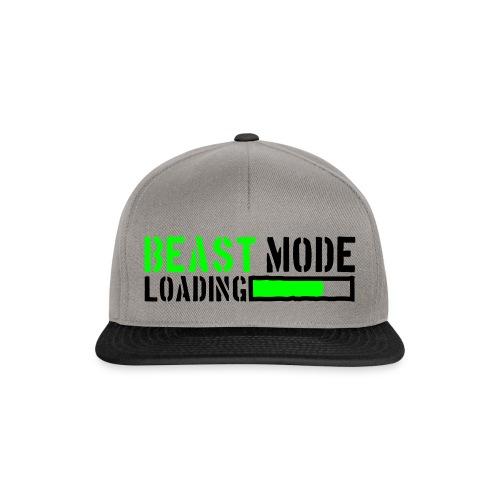 Beast Mode - Snapback  - Snapback Cap
