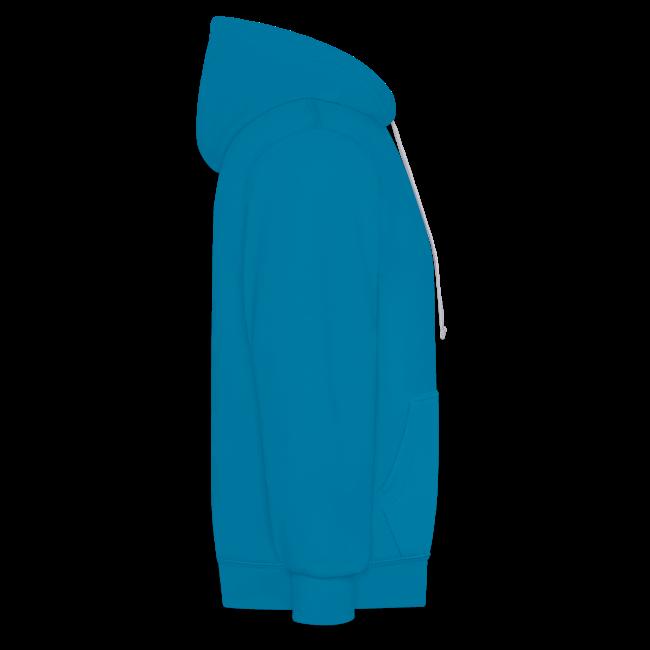 DIR.action Unisex-Kapuzensweater in 4 weiteren Farben