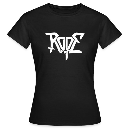 ROPE T- shirt white for babes - Women's T-Shirt
