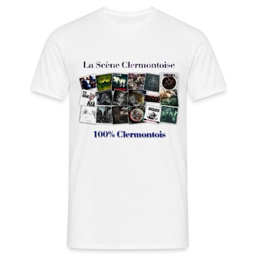 T-Shirt LSC - T-shirt Homme