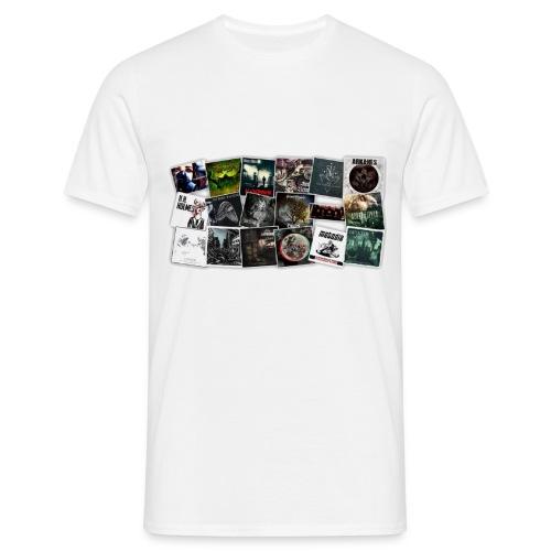 T-Shirt LSC 2 - T-shirt Homme