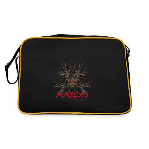 aaxoo - Retro Tasche