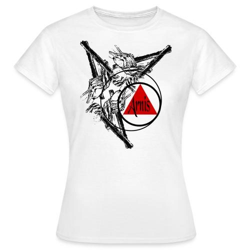 Arnis - Frauen T-Shirt