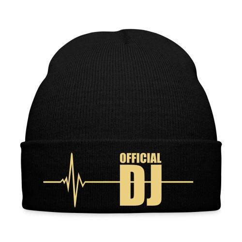 Bonnet DJ - Bonnet d'hiver
