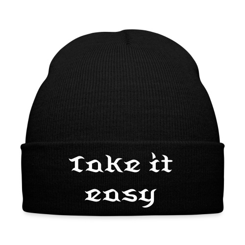 Take it easy (Hue) - Winterhue