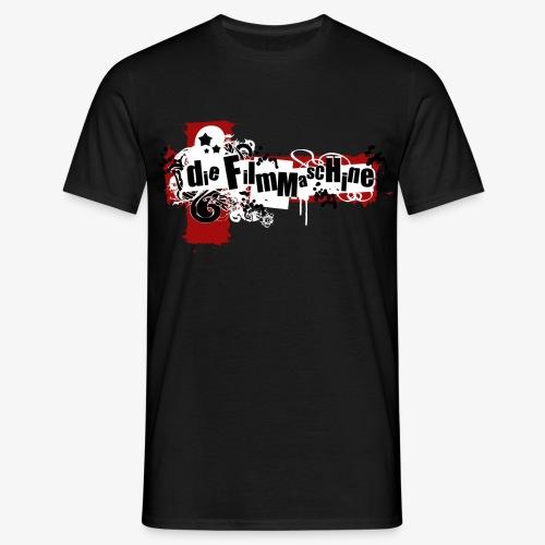 Blickfang - Männer T-Shirt