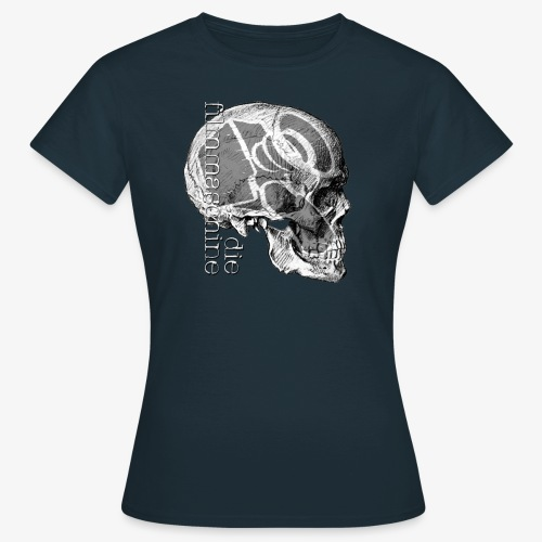 Piratenbraut Girl - Frauen T-Shirt