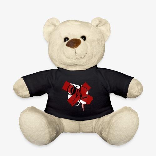 Vodoobär - Teddy
