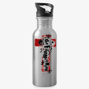 Anti - Eisteeflasche - Trinkflasche