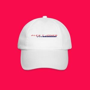 Alex T Jones Racing Cap - Baseball Cap