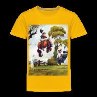T-Shirts ~ Kinder Premium T-Shirt ~ Artikelnummer 100657947