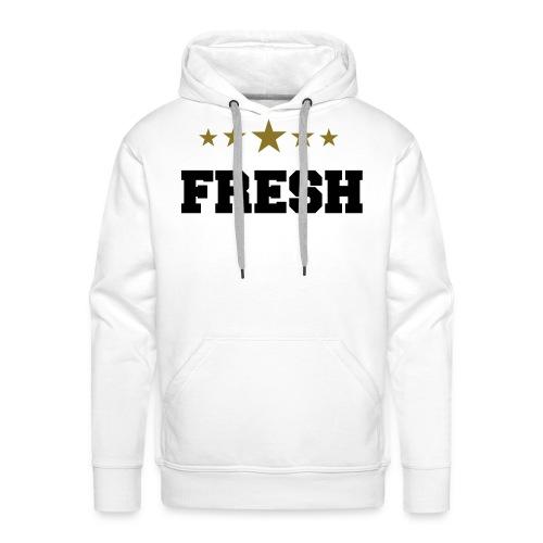 Fresh 2 - Men's Premium Hoodie