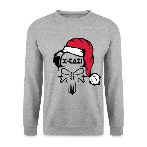Pull X-TAZI Christmas Édition ( Limited ) - Sweat-shirt Homme