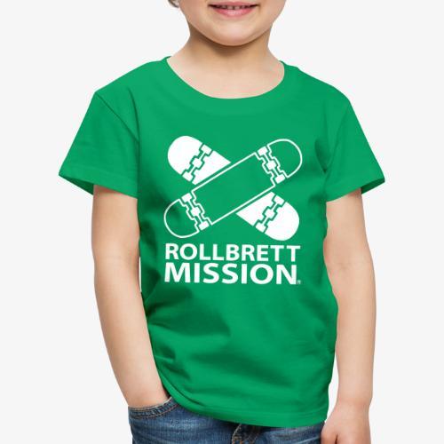 Kiddie T - Kinder Premium T-Shirt