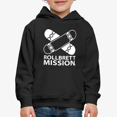 Kids Hoodie - Kinder Premium Hoodie