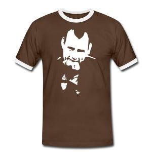 Mark Williams - Men's Ringer Shirt