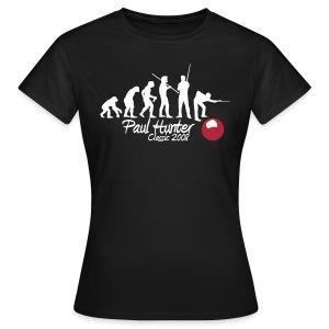 Official PHC 2008 T-shirt - Women's T-Shirt