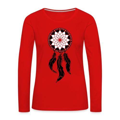 ATTRAPE REVE by S&B / FEMME - T-shirt manches longues Premium Femme