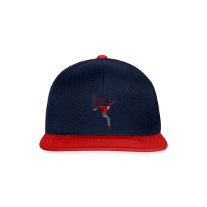 Freefall (free colour selection) - Snapback Cap