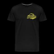 Tee shirts ~ T-shirt Premium Homme ~ Tee-shirt Premium  HOMME - NOIR