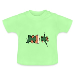 Romain - T-shirt Bébé