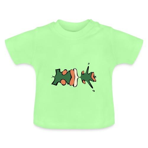 Romain - T-shirt Bébé