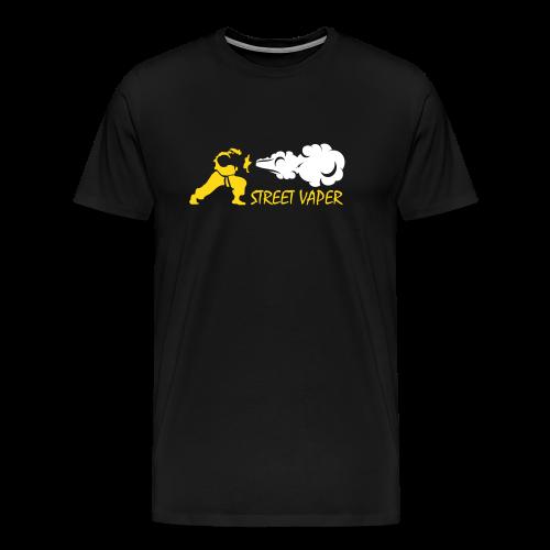 STREET VAPER - T-shirt Premium Homme