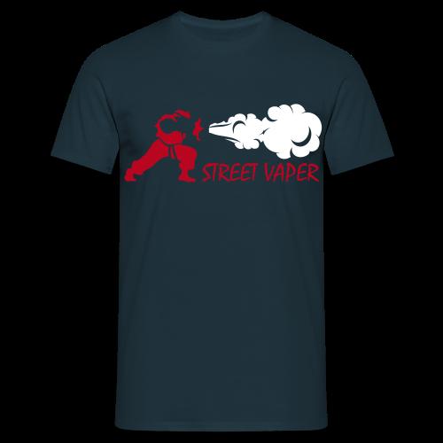 STREET VAPER - T-shirt Homme
