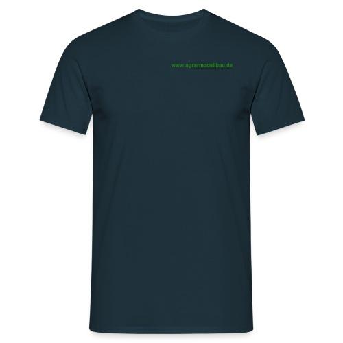 agrarmodellbau.de T-Shirt Herren - Männer T-Shirt