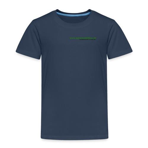 agrarmodellbau.de T-Shirt Kinder  - Kinder Premium T-Shirt