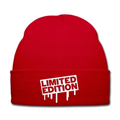 Limited Edition Muts - Wintermuts