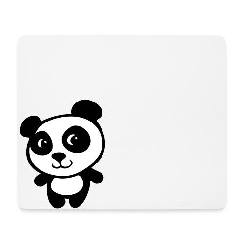 panda mousepad - Musmatta (liggande format)