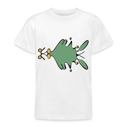 Dan - T-shirt Ado