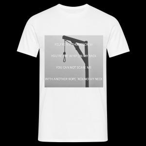 Ropes T-Shirt - Männer T-Shirt
