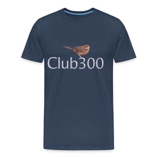Premium-Shirt Maskenammer 1 - Männer Premium T-Shirt