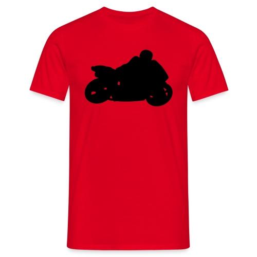 Motorbike - Männer T-Shirt