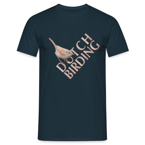 AWG Mannen T-shirt - Mannen T-shirt