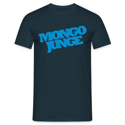 Mongo - Männer T-Shirt