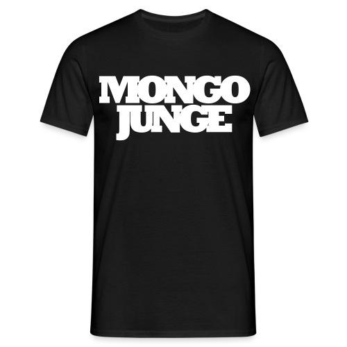 mongo, junge, new kids - Männer T-Shirt