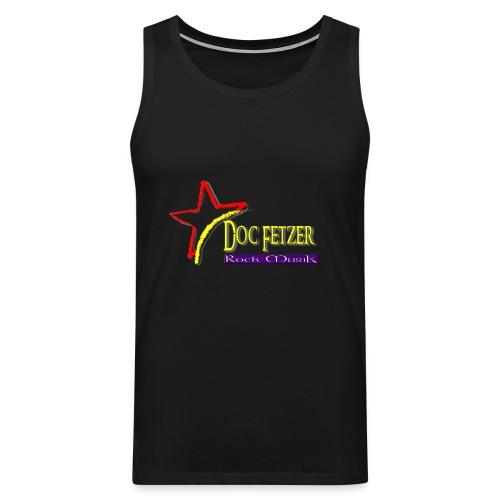 Doc Fetzer 2015 Tank - Männer Premium Tank Top