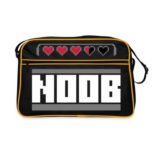 NOOB  Tasche  Style - Retro Tasche